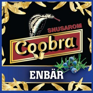 69631-snusarom-coobra-enbar-bild
