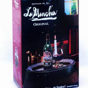 vinsats-lamancha